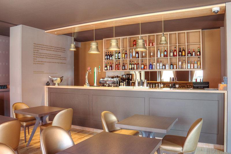 Urlaub im Burgus Tribute & Design Hotel - hier günstig online buchen