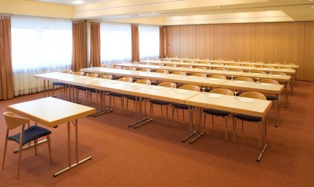 Amadeus Konferenzraum