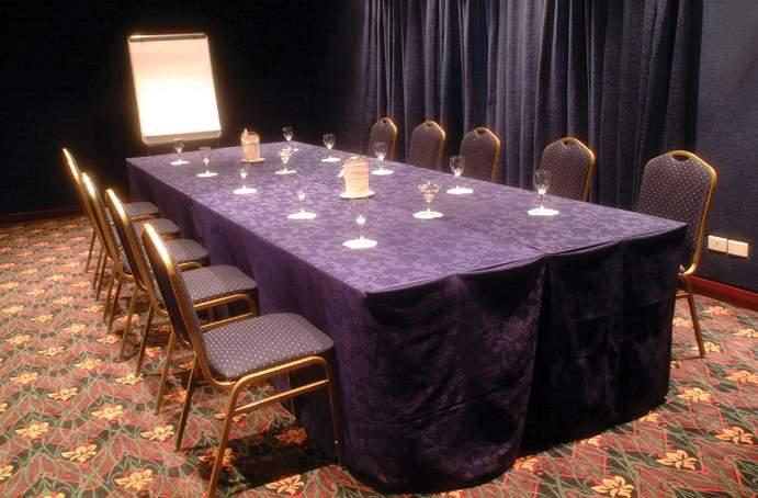 Abasto Konferenzraum