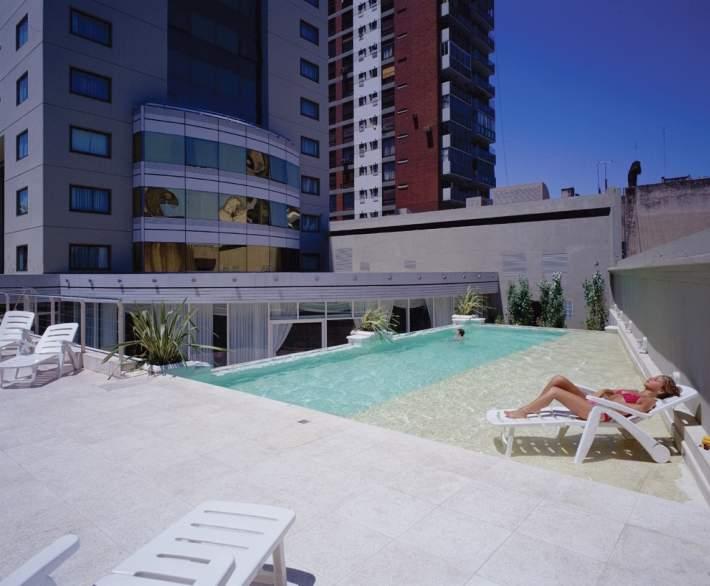 Abasto Pool