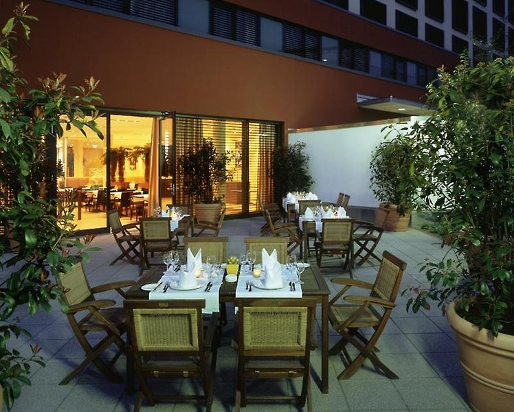 Relexa Ratingen City Restaurant