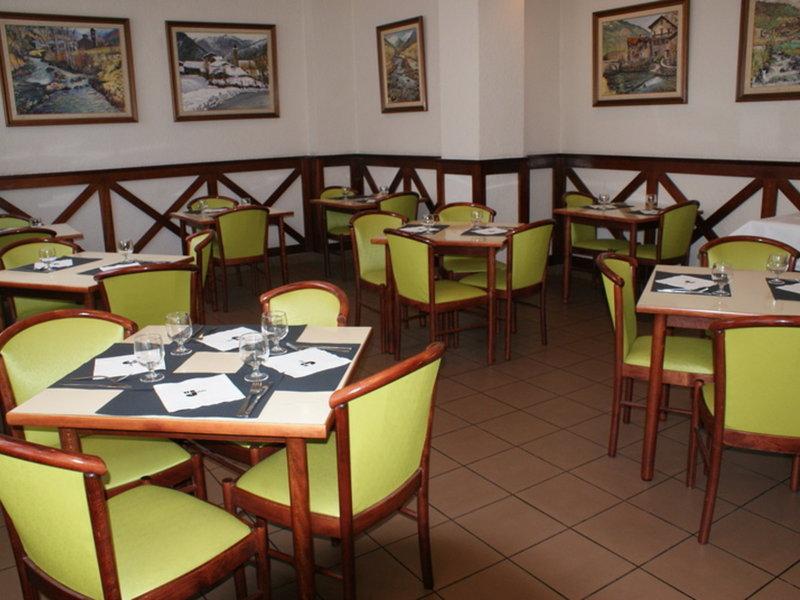 Sant Jordi Restaurant