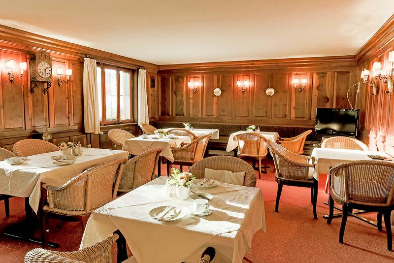 Kessler Restaurant