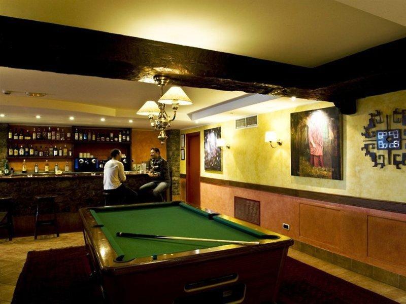 Himalaya Soldeu Bar