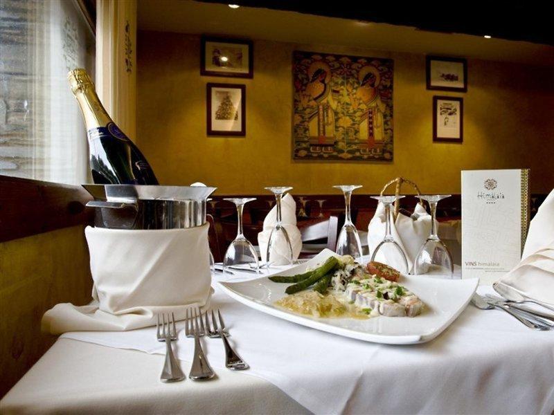 Himalaya Soldeu Restaurant