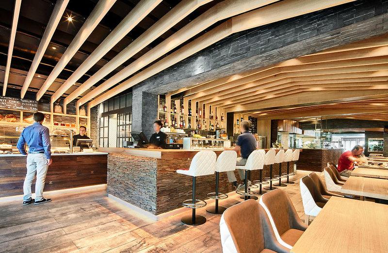 Hotel de l´Isard Bar