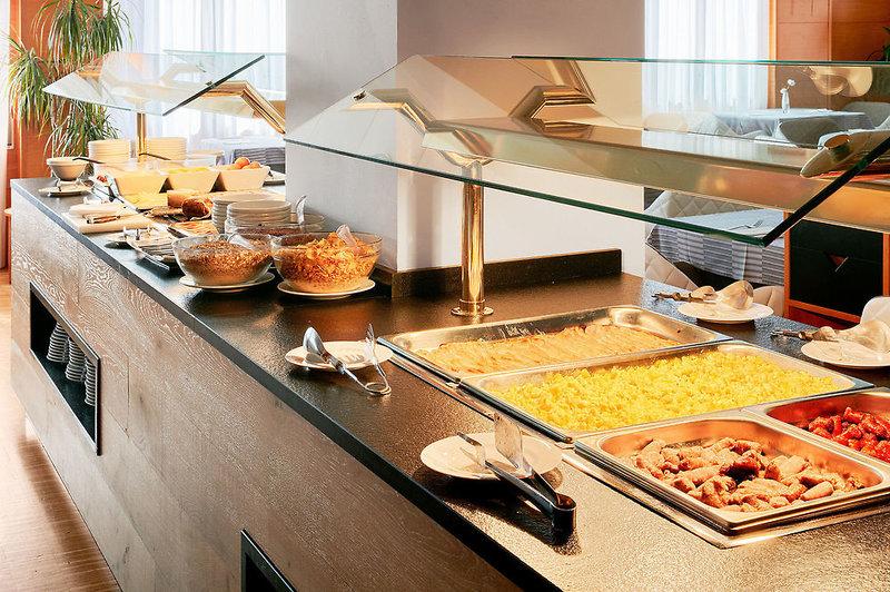 Hotel de l´Isard Restaurant