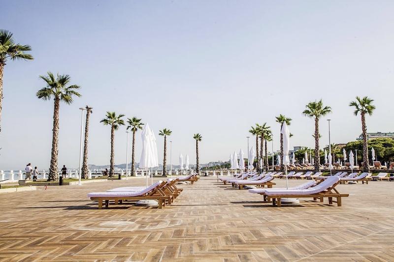 Prestige Resort Terrasse