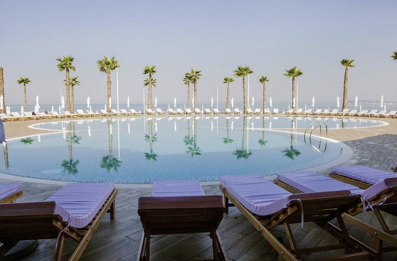 Prestige Resort Pool