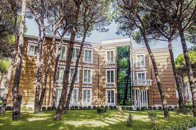 Prestige Resort Garten