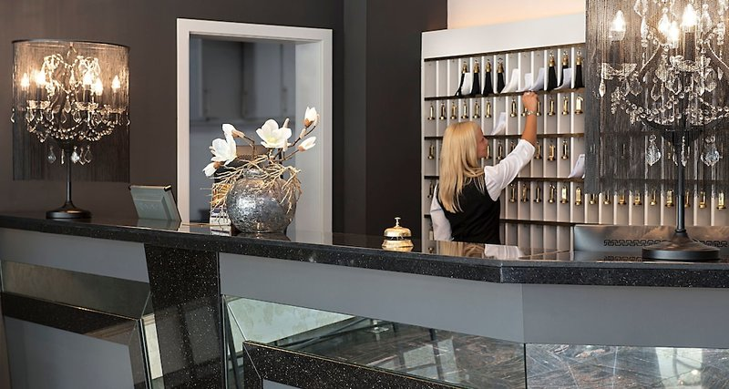 Victor´s Residenz Saarlouis Bar