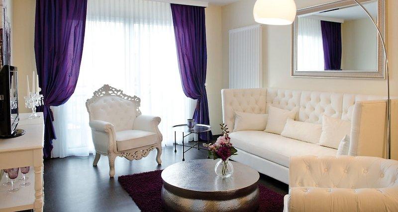 Victor´s Residenz Saarlouis Wohnbeispiel