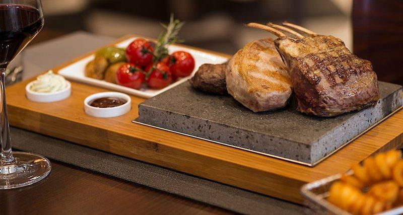 Victor´s Residenz Saarlouis Restaurant