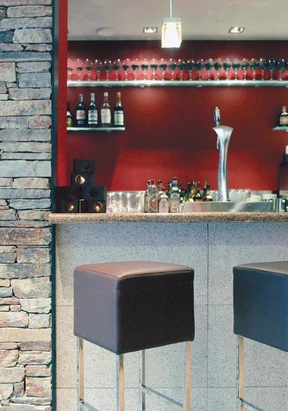 NH Hesperia Andorra La Vella Bar