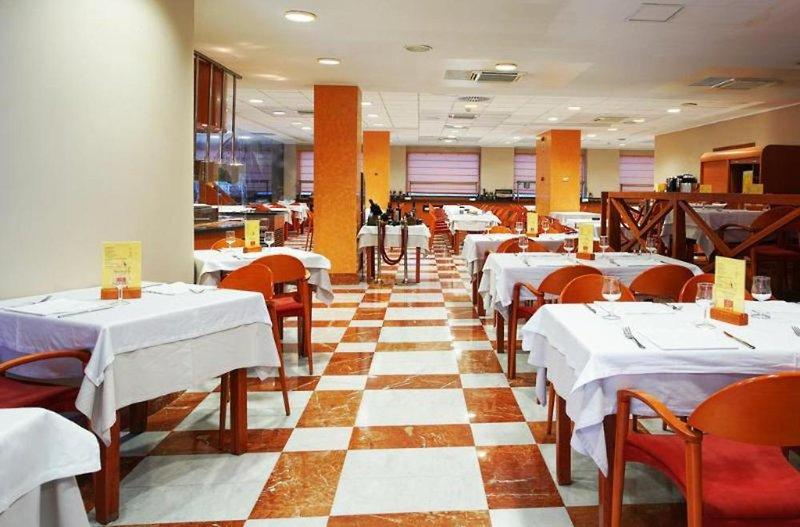 Zenit Diplomatic Restaurant