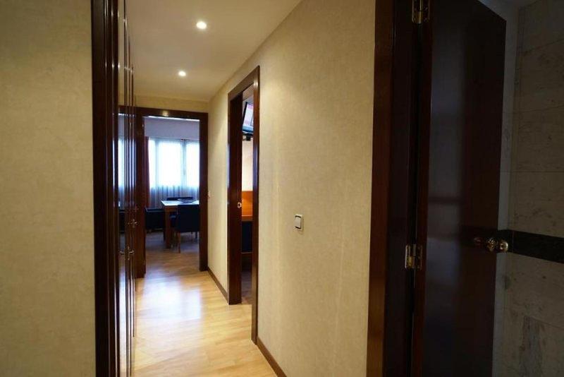 Zenit Diplomatic Badezimmer