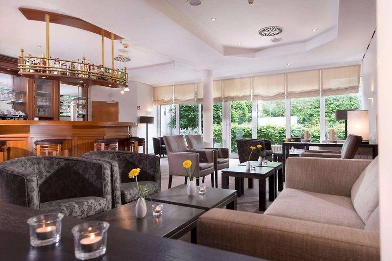 Wyndham Garden Potsdam Restaurant