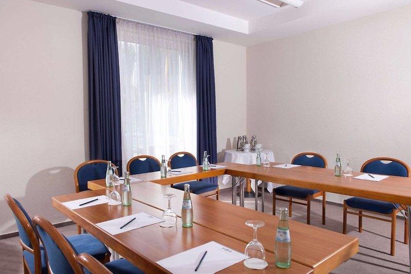 Wyndham Garden Potsdam Konferenzraum