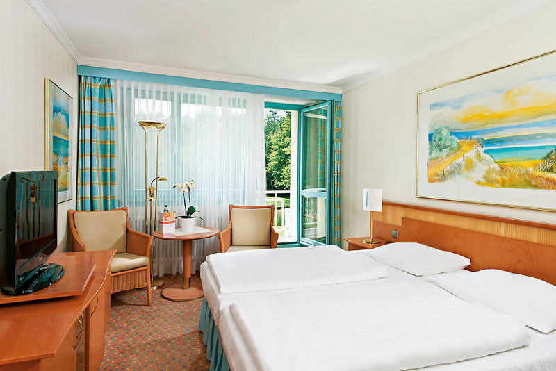 Hotel Bernstein Wohnbeispiel