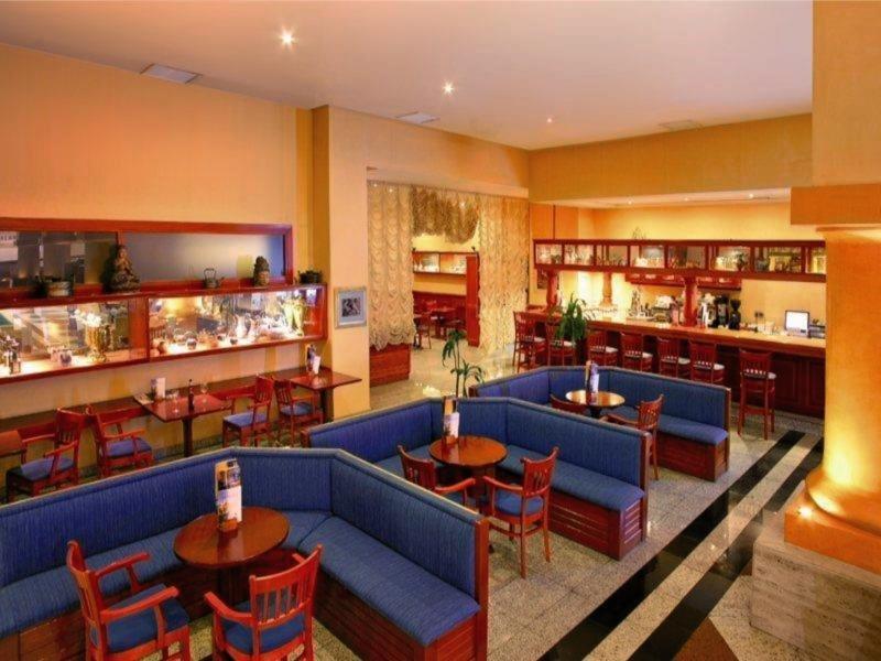 Senator Barcelona Spa Bar