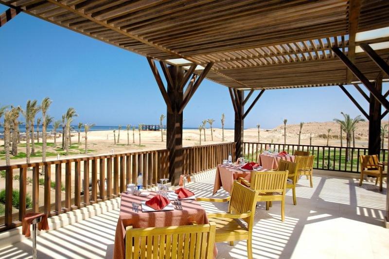 LABRANDA Gemma Premium Resort Restaurant