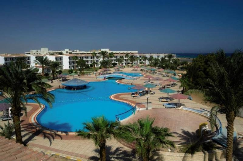 Amarina Abu Soma Resort  Pool