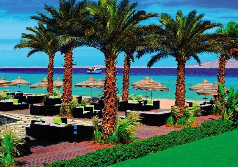 Baron Resort Strand