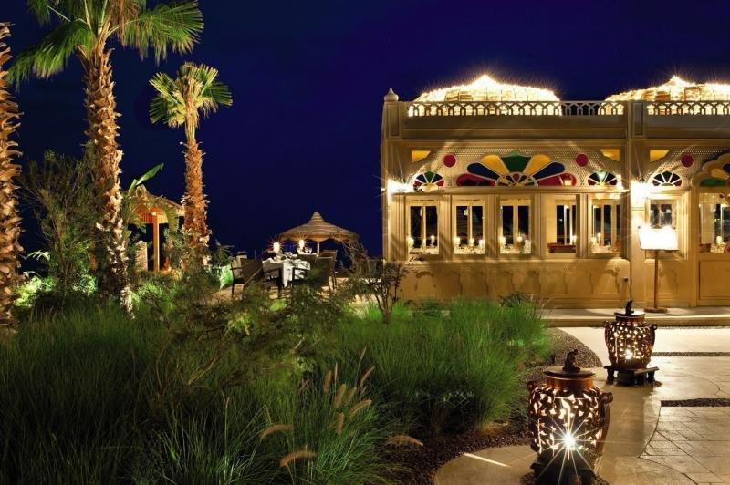 Baron Resort Außenaufnahme