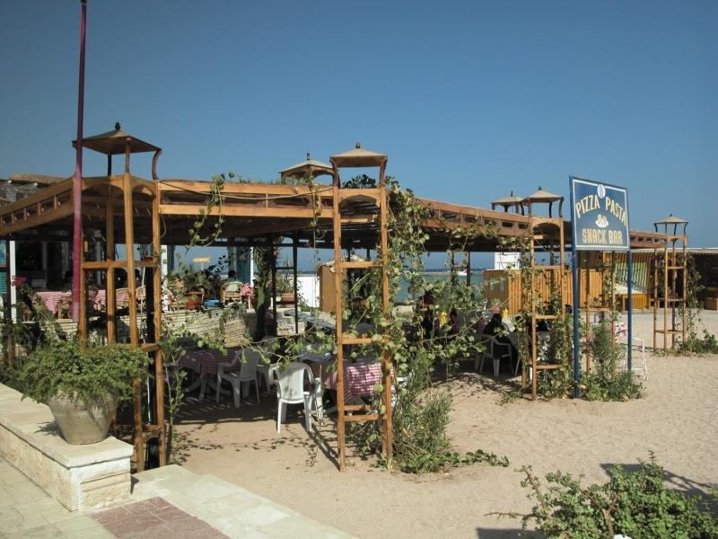 Amarina Abu Soma Resort  Restaurant