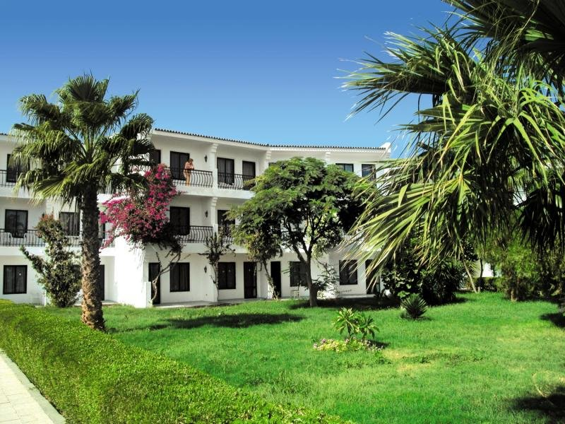 Amarina Abu Soma Resort  Außenaufnahme