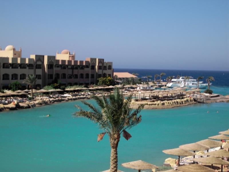 Sunny Days El Palacio Resort & Spa Strand