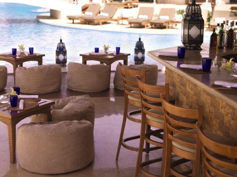 Monte Carlo Sharm El Sheikh Resort Bar