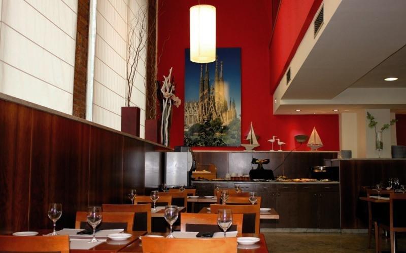 Aranea Barcelona Restaurant