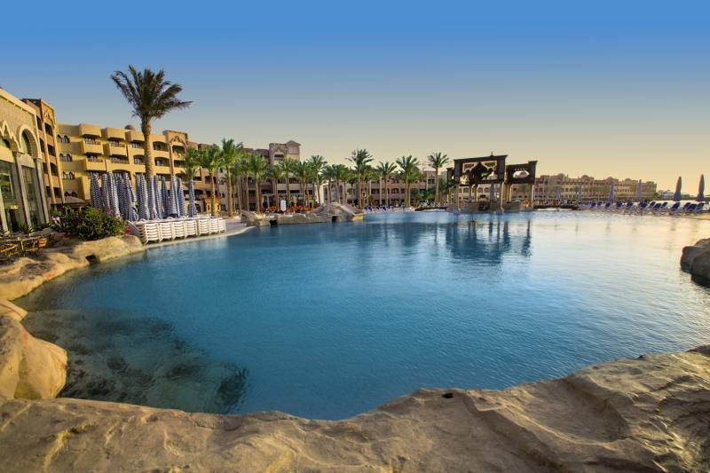 Sunny Days El Palacio Resort & Spa Außenaufnahme