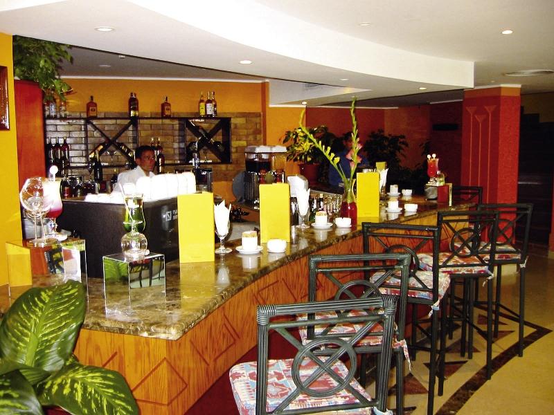 Verginia Sharm Resort Bar