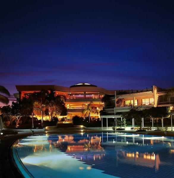 Monte Carlo Sharm El Sheikh Resort Pool