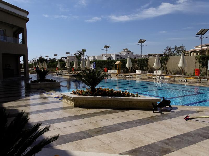 Aqua Blu Sharm el Sheikh Pool
