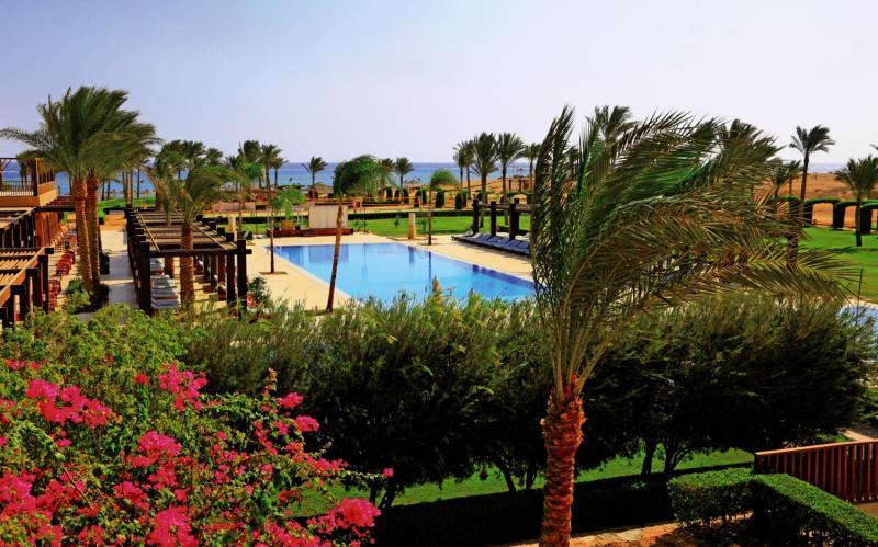 LABRANDA Gemma Premium Resort Außenaufnahme