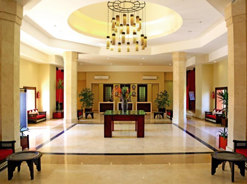 LABRANDA Gemma Premium Resort Lounge/Empfang