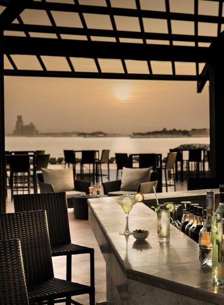 Rixos Bab Al Bahr Restaurant