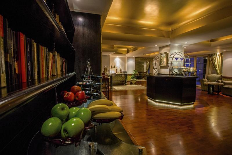 Monte Carlo Sharm El Sheikh Resort Restaurant