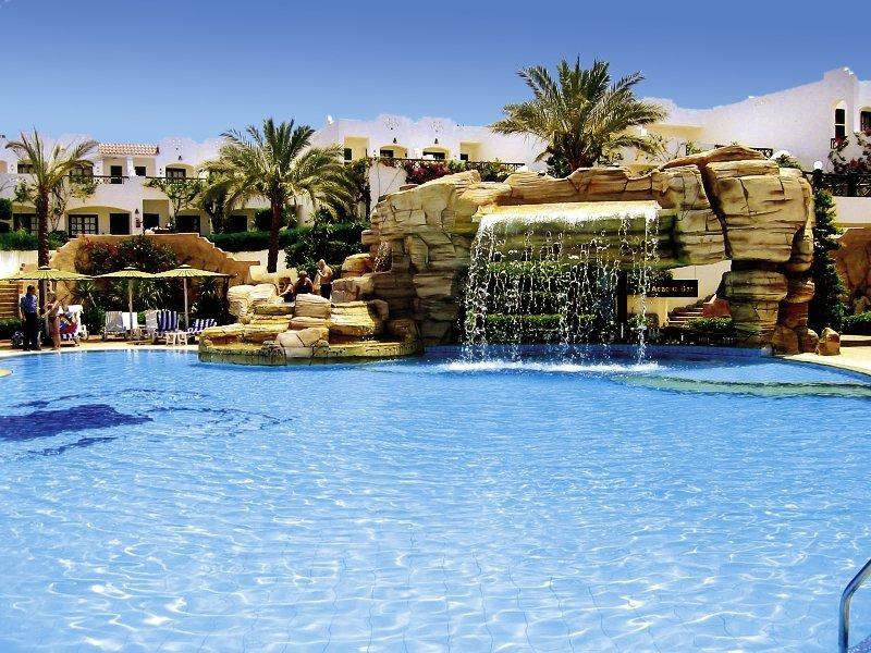 Verginia Sharm Resort Pool