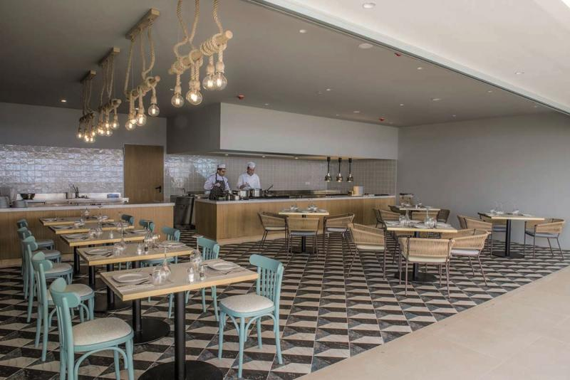 Mitsis Norida Beach Restaurant