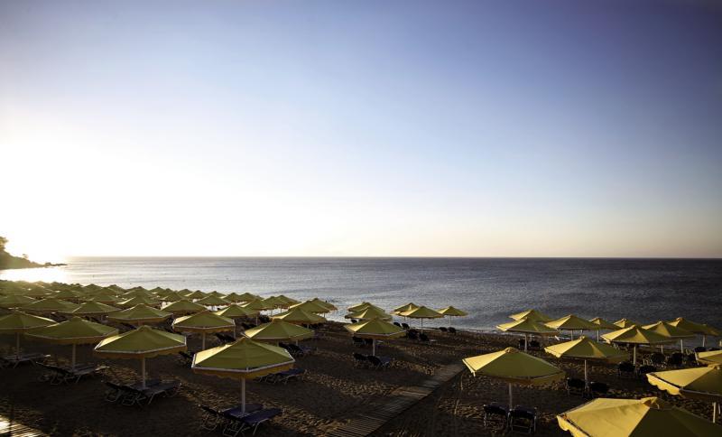 Mitsis Norida Beach Strand