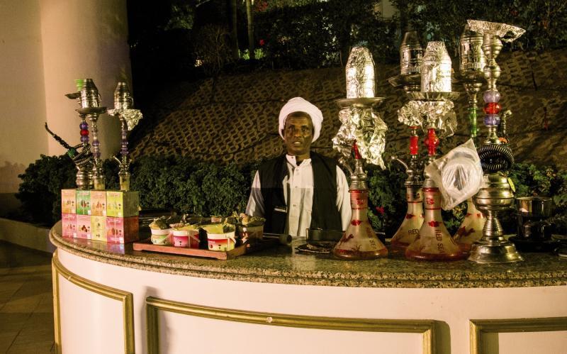 Monte Carlo Sharm El Sheikh Resort Personen