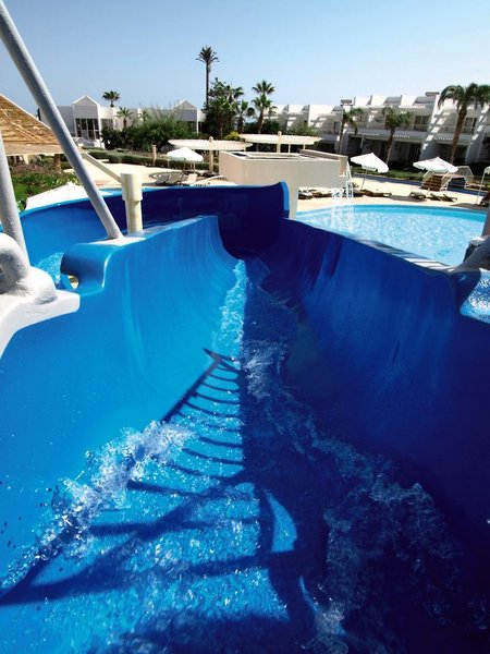 Monte Carlo Sharm El Sheikh Resort Sport und Freizeit
