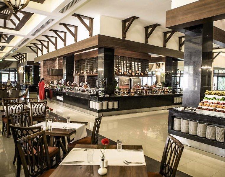 Rixos Bab Al Bahr Bar