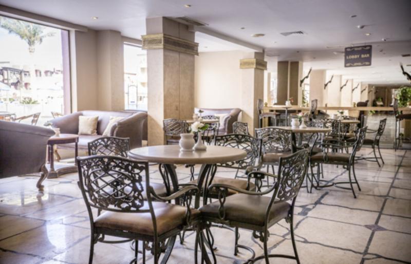 Sunny Days El Palacio Resort & Spa Bar