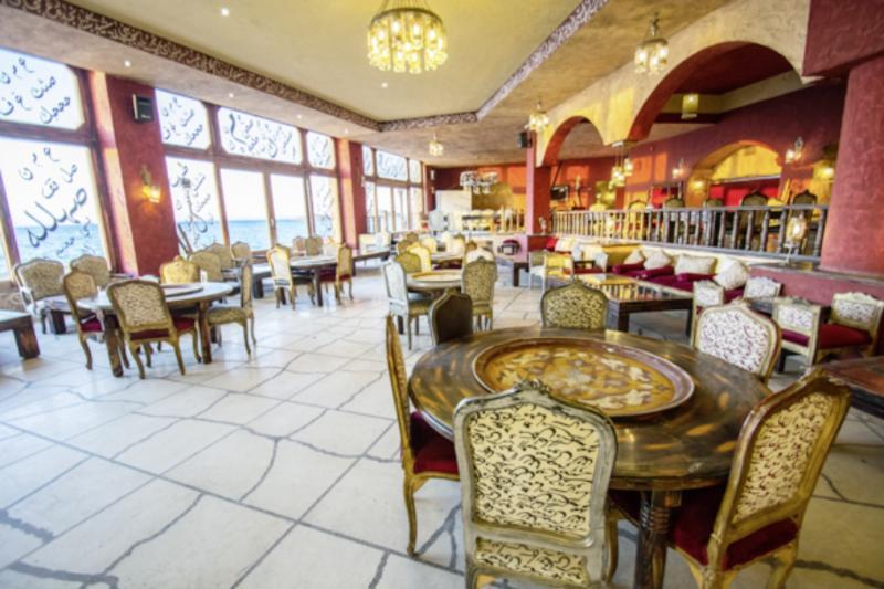 Sunny Days El Palacio Resort & Spa Restaurant