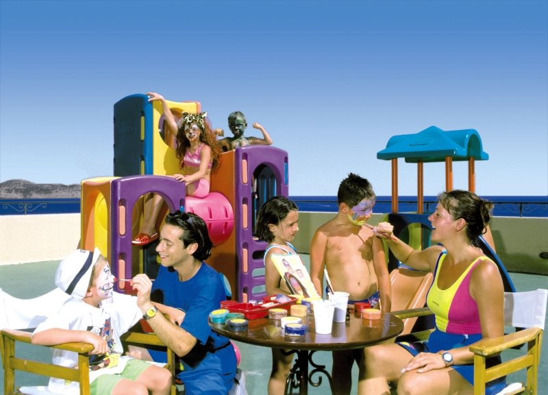 Pineapple Beach Club Sport und Freizeit